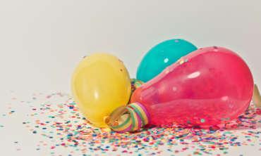 Curățenie după petreceri sau evenimente